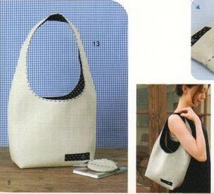 DIY: Bag pattern