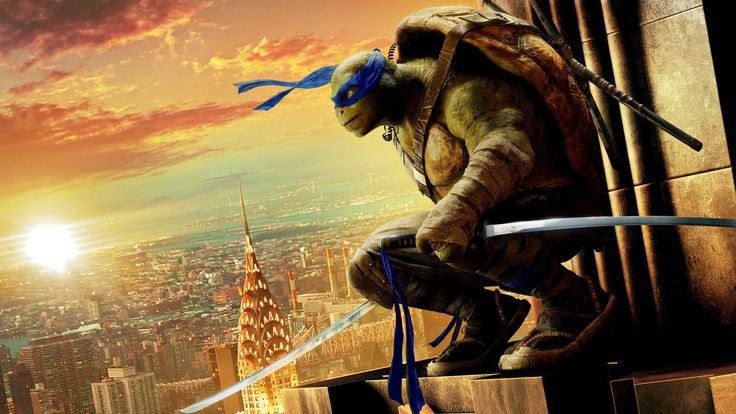 Watch Teenage Mutant Ninja Turtles: Out of the Shadows Full Movies in [[ http://ow.ly/ilTh3003Maw ]]