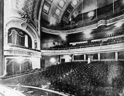 Orpheum Theatre, Winnipeg, 1914. Source: Archives of Manitoba The early 1900s was an era when live theatre was the prime form of entertainment in Winnipeg. A time when for thirty-five cents you could see an eight act vaudeville show including a silent movie, a skit, a novelty act, a song and dance routine, a comedy act, an animal act and a re-creation of some newsworthy event like the sinking of the Titanic.