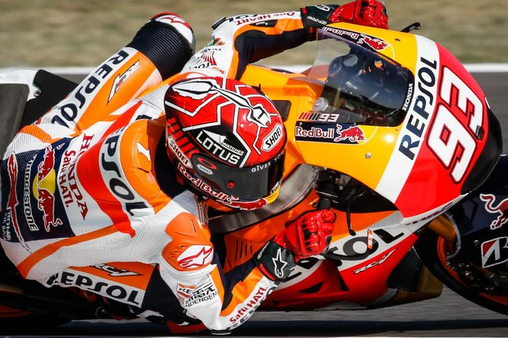 MotoGP Australia: Marc Marquez takes 50th GP victory in race of the season / Australia GPは、Marc Marquezがグランプリ通算50勝目となる優勝を飾った。