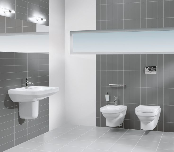 11 best Villeroy \ Boch Bathrooms images on Pinterest Bathroom - badezimmer fliesen villeroy und boch