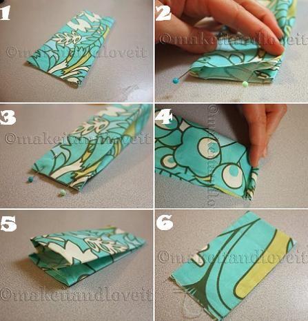 De como haceer una cartera para celular facil de hacer fundas para cel pinterest - Como decorar una funda de movil transparente ...