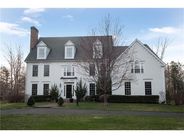 Residential property for sale in New Canaan,CT (MLS #99181026). Learn more from The Higgins Group - The CT Home Finder.  This lovely 5-bedroom Colonial location is within easy walk to all 3 schools as well as town of New Canaan.