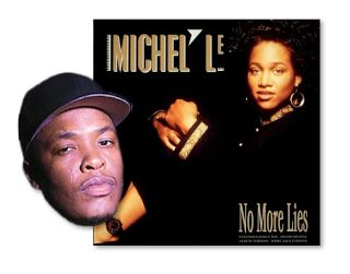 Dr. Dre Baby Mama Michel'le Toussaint - Voice Net Worth  Dr. Dre's baby mama Michel'le Toussaint will appear on a Lifetime special Michel'le: Still Standingon Sunday October 22 2017 at 10 PM ET. Michel'le and Dr. Dre have a son named Marcel. He was born in 1991. Michel'le has an unforgettable squeaky voice. In her Lifetime special the singer uses her voice to discuss intimate details about her past relationship with Dr. Dre and Suge Knight. Wendy Williams will interview Michel'le.  Michel'le…