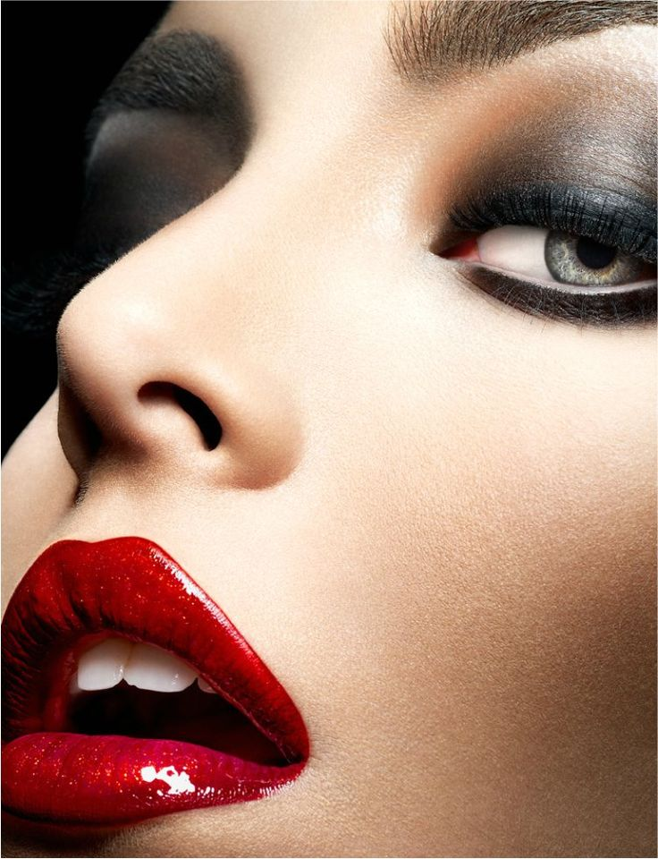 lips....lips...lips...#mirabellabeauty #red #lips