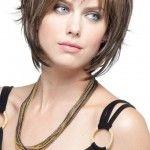 Bayan Kısa Saç Modelleri «  Kadinlarin sesi,kadın,yemek,örgü,elişi,bebek örgü modelleri