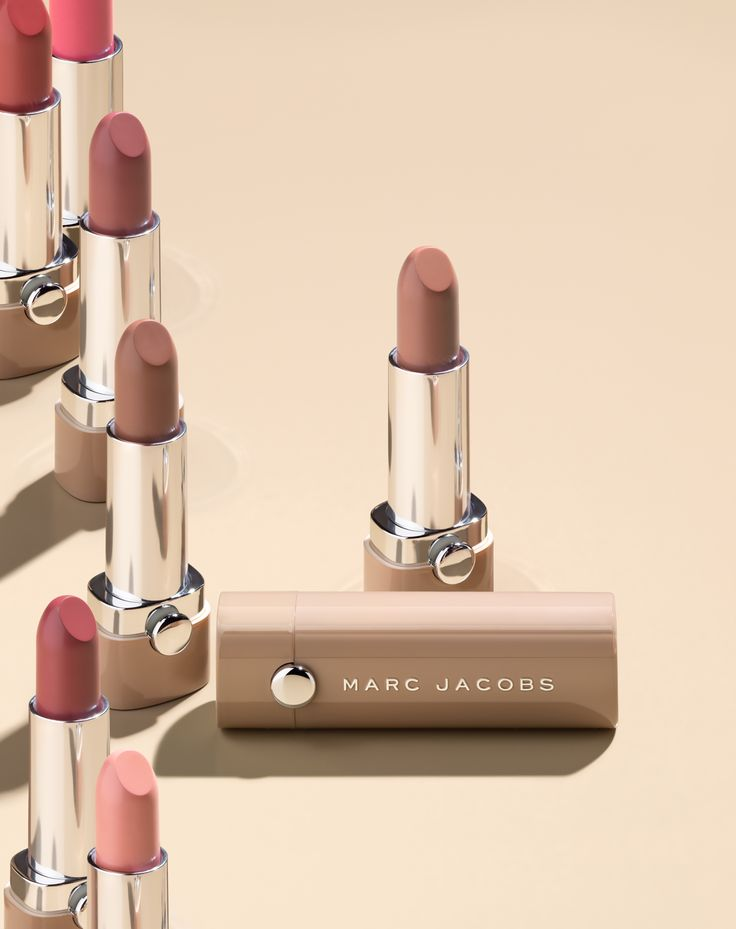 Sheer, chic and habit-forming, this covetable lip collection breaks the mold. Perfect nude? Look no further...