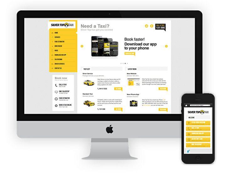http://www.silvertop.com.au #webdesign #responsivedesign
