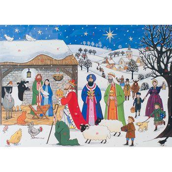 28 besten Advent Calendars Bilder auf Pinterest ...