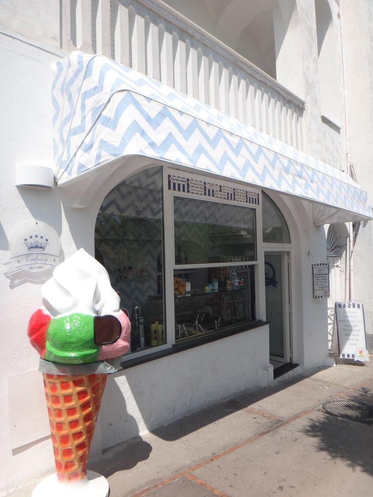 69 best images about gelato italian ice cream on pinterest rome italy gelato and travel - Magasin de meuble en italie ...