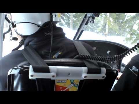 Barryvox VS 2000 Pro External Avalanche Transceiver