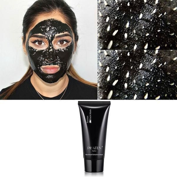 Deal Of The Day: Deep Cleansing Black Mask - My Monster Deals