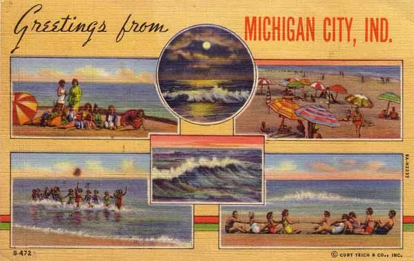 17 best images about the dunes on pinterest trail maps human skeleton and state parks for Olive garden michigan city indiana