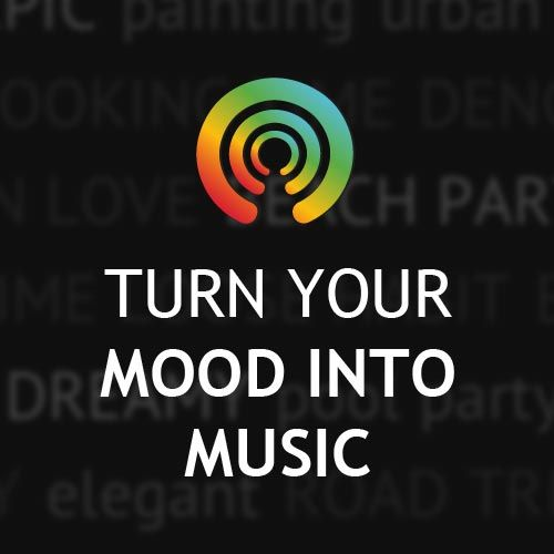 Check out creative, headphones preferred, the louder the better!                                  via Stereomood