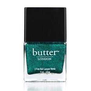 Butter London - Neglelak - Henley Regatta