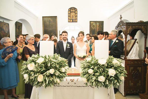 See more here http://www.love4weddings.gr/fairytale-summer-wedding-sifnos/ #weddingsinGreece #destinationweddings #sifnosweddings #stolismosgamou #gamos