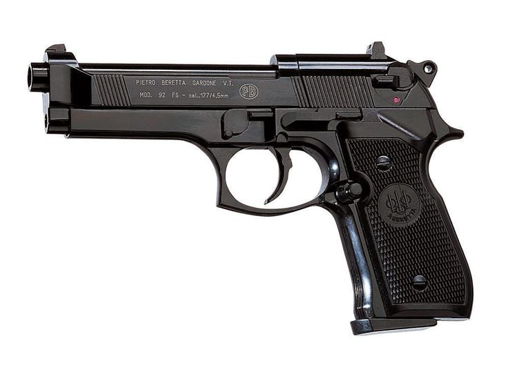 BERETTA Modèle M92FS Save those thumbs & bucks w/ free shipping on this magloader I purchased mine http://www.amazon.com/shops/raeind  No more leaving the last round out because it is too hard to get in. And you will load them faster and easier, to maximize your shooting enjoyment.