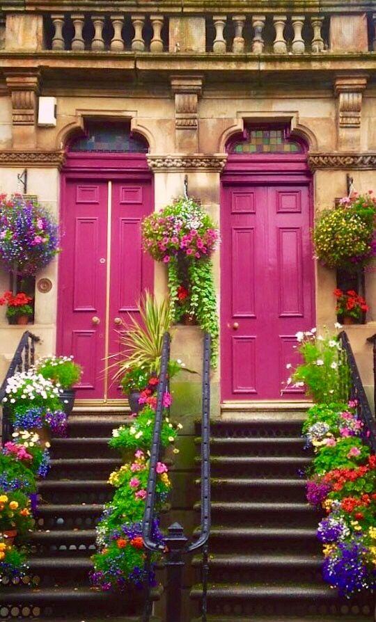 Glasgow, Scotland                                                       …