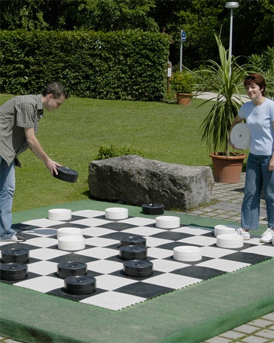 Life Size Jenga >> 1000+ images about XL board games! on Pinterest | Large backyard, Giant jenga and Monopoly board