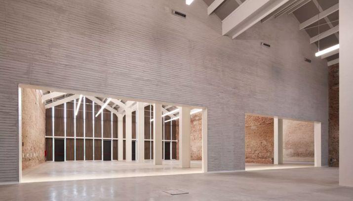 #ArchitetturaItaliana - #Museum in #Milan by Luca Cipelletti, ph Henrik Blomqvist