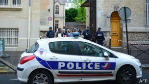 Un hombre se suicida en una guardería de París delante de decenas de niños - Cachicha.com