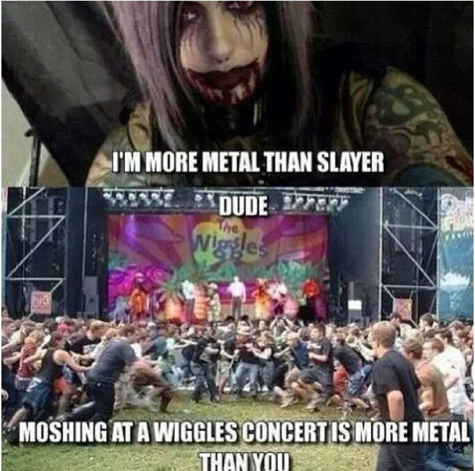 Seriously xD If you say botdf is metal: No. That is very wrong and will never be right. Don't even think so. - Life throws you curves. Being prepared is everything. What is DrumCorpsReady.com ? Share this with a friend.