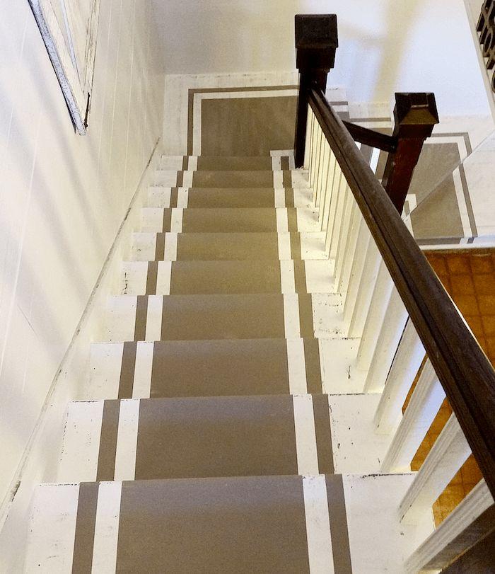 Painted Hardwood Floors Ideas: Best 25+ Paint Wood Floors Ideas On Pinterest