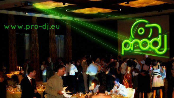 pro DJ™ @ Radisson Blu Hotel Bucharest | www.pro-dj.ro