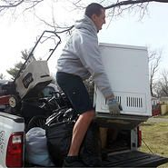 Junk Removal and Hauling Services of  Indianapolis
