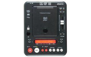 Akiyama CD Simple CDJ-MP100