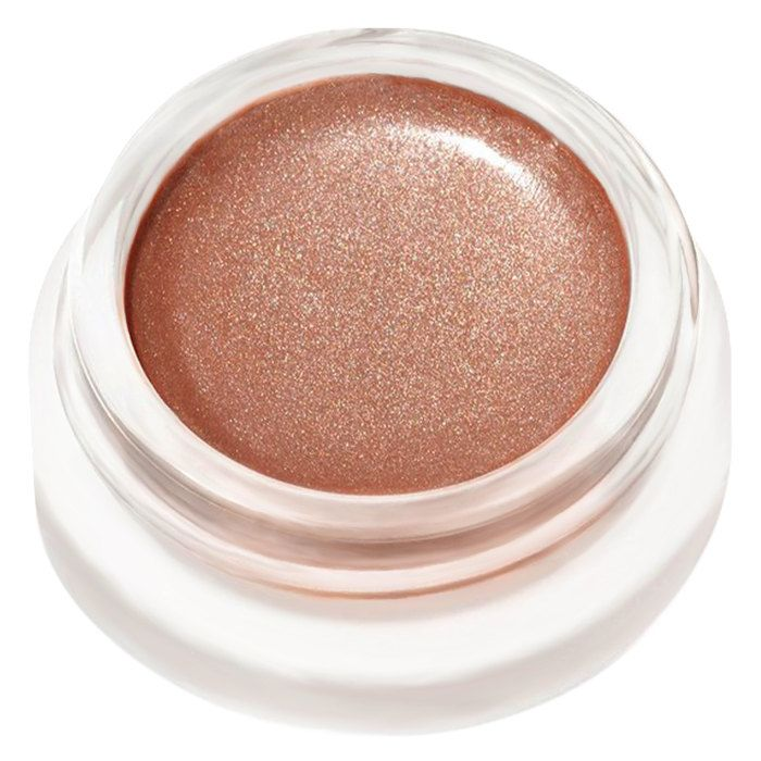 Browse the best beauty finds on Etsy from @stylecaster | Rose Gold Highlighting Strobing Cream, $7.95; at Clearskin Minerals/Etsy