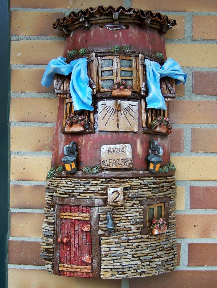 383 Best Images About Fairy Houses And Miniature Things On