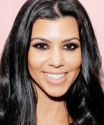Kourtney Kardashian's latest collab is the bomb dot com.