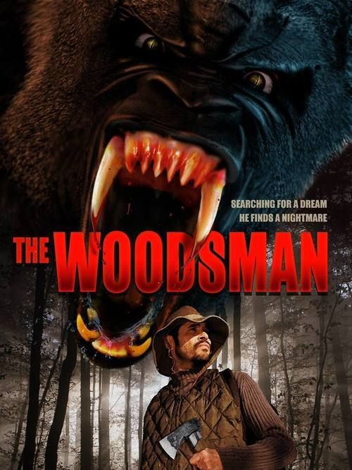 Watch The Woodsman 2012 Full Movie Online Free