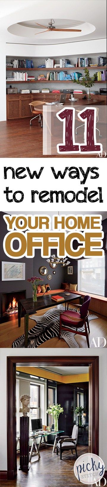 11 New Ways to Remodel Your Home