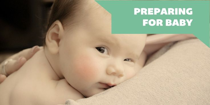 Trendy Baby Box Blog - Preparing for Baby