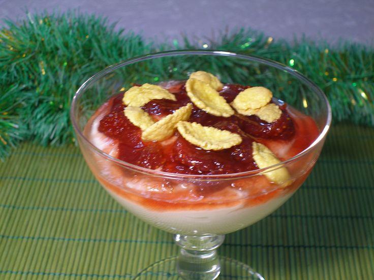 Банановый мусс – вкусное лакомство. Его легко можно приготовить в домашних условиях. Этот десерт получается пористым воздушным и нежным.