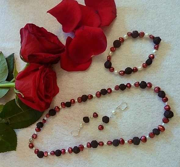Make beautiful beads from your Wedding, Mother's Day, or other special occasion flowers, and keep them forever!
