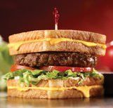 When you are in the mood for a good burger, perhaps you want to check out one of these award winning gourmet options. via @SparkPeople