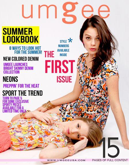 selling fashion magazines