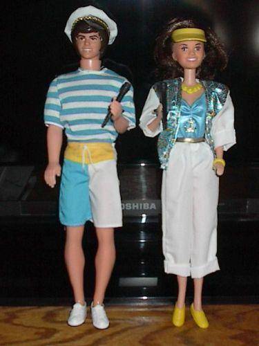 Vintage Donny and Marie Osmond Dolls Donnie Marie Osmond   eBay