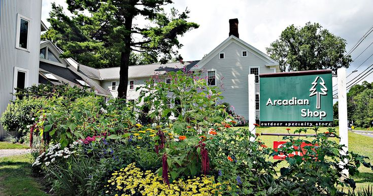 The place to go in the Berkshires for outdoor clothing and equipment. We carry North Face, Patagonia, Trek, and many more of your favorite brands. Rental bikes, kayaks, paddleboards and more. We sell Yakima and Thule racks and do installations. Located next to Kennedy Park - visit us before or after your hike for a coffee or snack in the Trailside Café