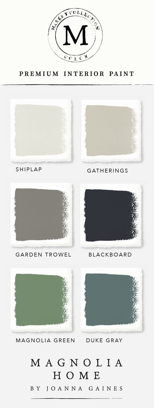 3593 best color and paint ideas images on pinterest for Magnolia home paint colors