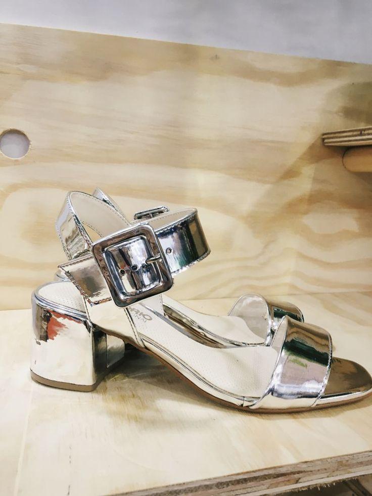 Sapatos Sicc