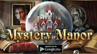 Mystery Manor is a mystery-style hidden objects game. In a mystic mansion, inhabited by strange but lovely people, spooky monsters and scary ghosts you'll have to solve logic puzzles, find hidden objects and unlock new rooms and complete quests.