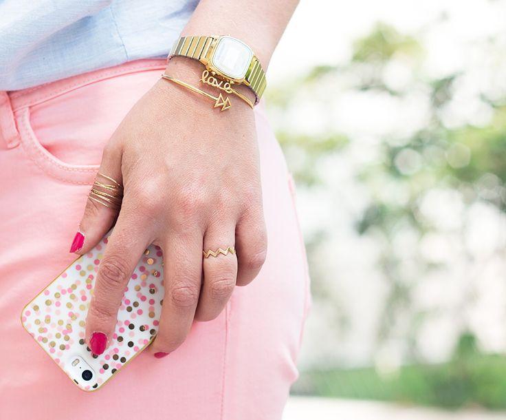 Bracelet Marion Bartoli by MATY