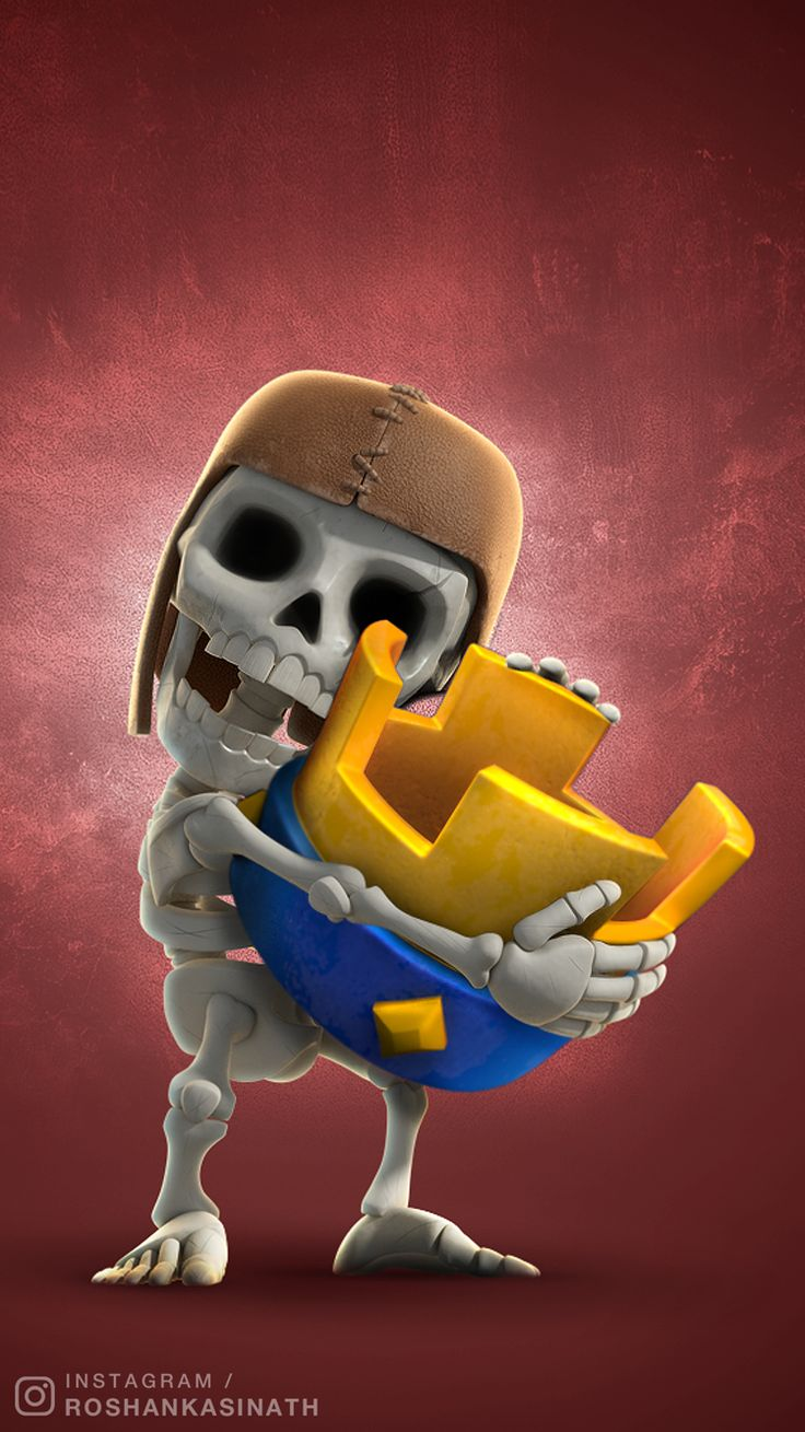 Victory for the Skeleton Bomber. 😏