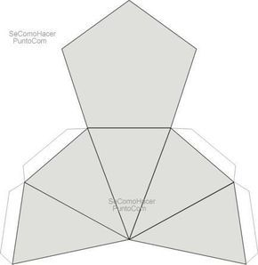 Dibujos para hacer figuras geométricas :: Cómo hacer figuras ...