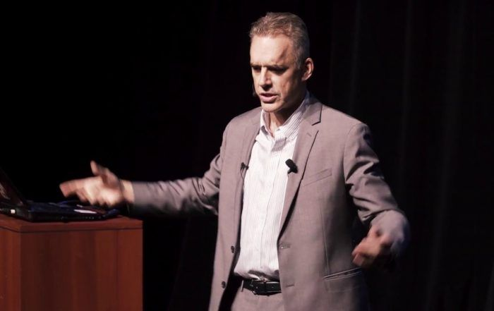 Elaborar tramo Triturado  Transcript of the first lecture from Dr. Jordan Peterson's Biblical Series:  Introduction to the Idea of God. The lecture… | Biblical, Jacob's ladder,  Story of jacob