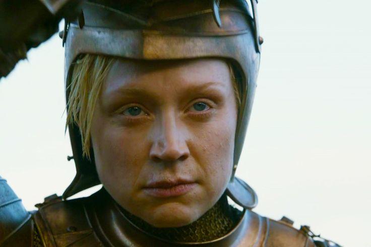 Season 6 casting news and insider info reveal Gwendoline Christie's hardcore plot.
